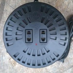 Biến Áp Đổi Điện 220V Sang 100V