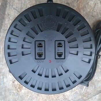 Cục Biến Điện LiOA 110V