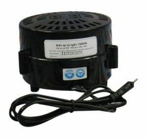Biến Áp Tự Ngẫu LiOA Đổi Điện 220V Sang 110V