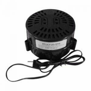 Ổ Cắm Chuyển Điện 220V Sang 110V 120V LiOA