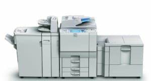 Chuyển Điện 110V Cho Máy Photocopy Nhật